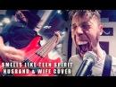 Smells Like Teen Spirit metal cover by Leo Stine Moracchioli