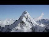 Первое и уникальное ultra HD видео Гималаев с высоты 6000 метров