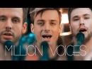 LITESOUND - A Million Voices feat. ALEX KOLCHIN (POLINA GAGARINA Eurovision 2015 COVER)