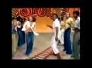 Papa was a Rolling stone (Long version) / Soul train line dance