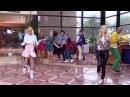 Violetta 3 - Los chicos Cantan En Gira en el Hotel