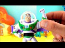 Toy Story Buzz lightyear unboxing EPIC funny real life movie pelicula by supercool4kids