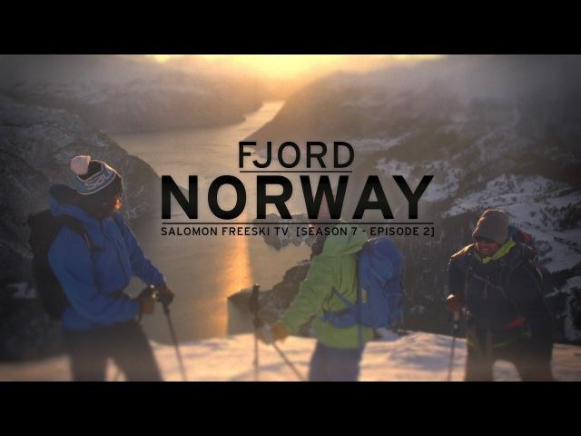 Fjord Norway - Salomon Freeski TV S7 E02