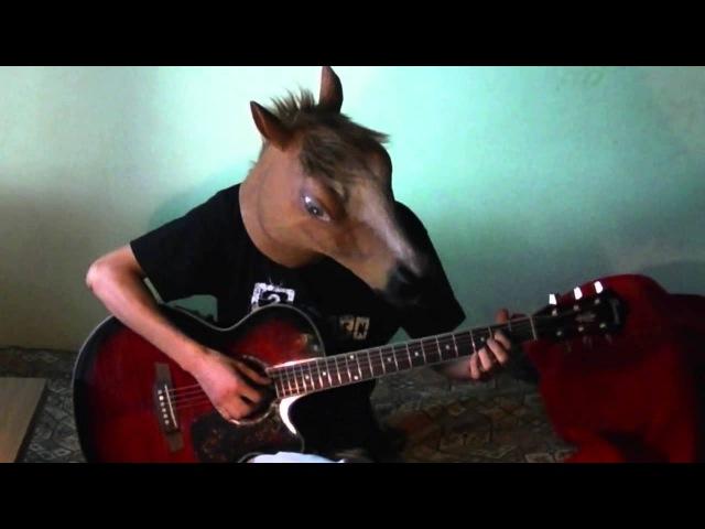 Люмен Сид и Нэнси│Fingerstyle guitar solo cover