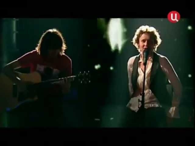 Юлия Чичерина - Ветер перемен (Live)
