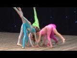 Composition Edelweiss, You're A Star Festival in Ukraine  du bist ein Stern Festival in der Ukraine