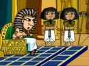 Истории Ветхого Завета. Египетские казни.