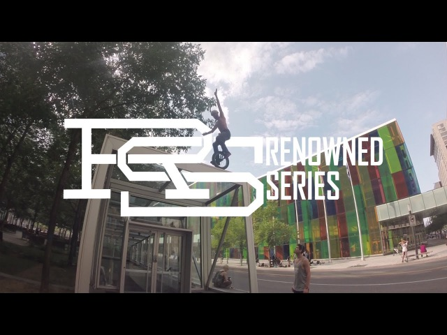 BEST OF UNICYCLING 2014 - Renowned Series Worldwide
