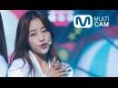 [엠넷멀티캠] 러블리즈 놀이공원 베이비소울 직캠 Lovelyz Babysoul Fancam @Mnet MCOUNTDOWN Rehearsal_150430