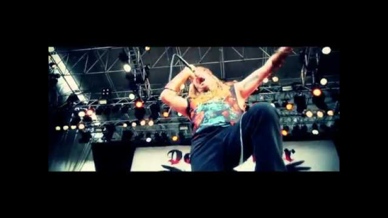 Devildriver - Resurrection BLVD