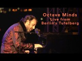 Chilly Gonzales &amp Boys Noize pres. Octave Minds LIVE in Berlin #ZeitgeistSymbiosis
