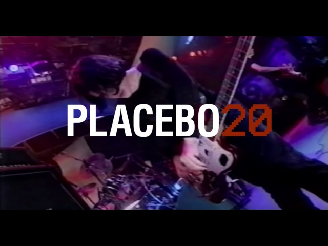 Placebo Nancy Boy Live On Jools Holland 1997