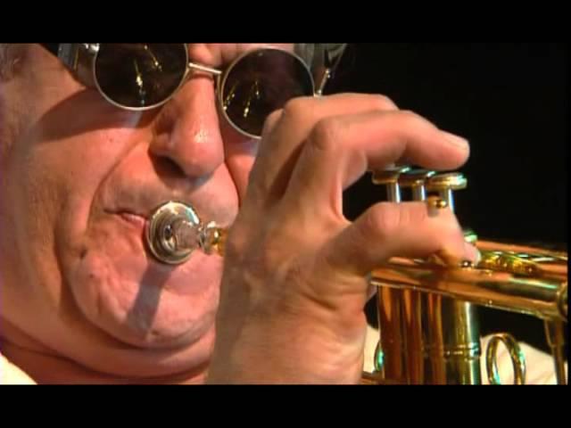 Original Blues Brothers Band - Peter Gunn Theme 1992
