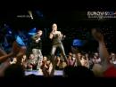 Полина Гагарина & Ани Лорак - Shady Lady (Live @ Фабрика Звезд. Россия - Украина.)