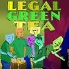-=LEGAL GREEN TEA=-