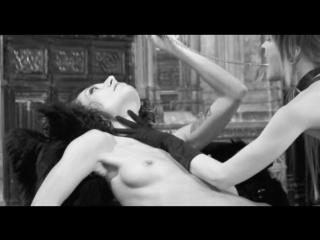 «Роз, это Париж» |2010| Режиссер: Серж Брэмли | драма, мистика, сюрреализм, эротика