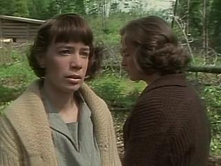 Дочери Калеба_ Бланш (1993) 09 серия из 11