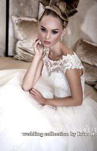 Ирина-люкс свадебное платье