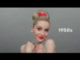 100 лет красоты за одну минуту (от образа балерины Анны Павловой до Pussy Riot)