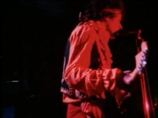 JIMI HENDRIX - Like a Rolling Stones