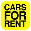CARS FOR RENT / Прокат автомобилей Крым