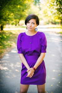 Наталья Зарудняя