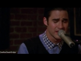 Glee Cast – Teenage Dream (Acoustic)