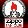 Zippo fan Club
