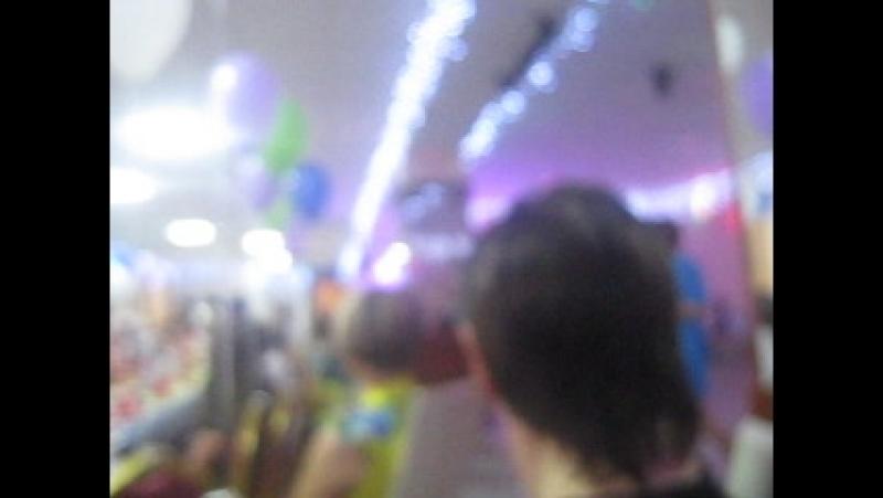 MVI_1619 я на последнем звонке 2015 танец