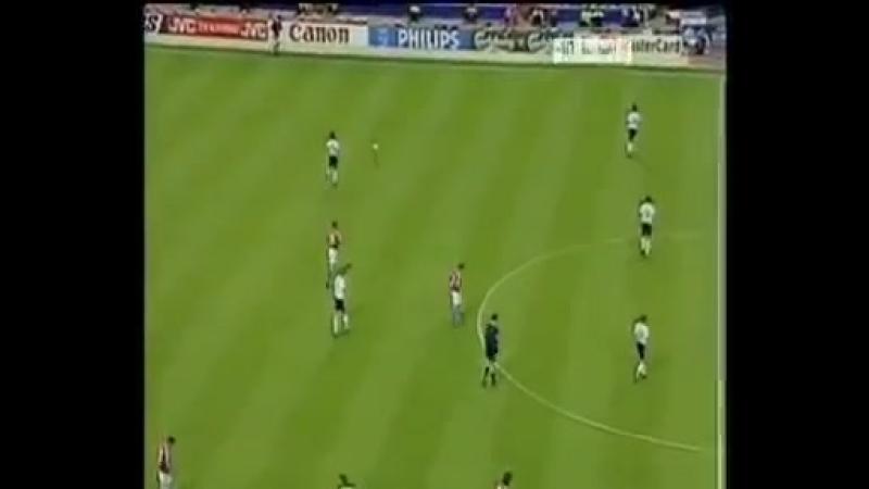 FINAL EURO 1996