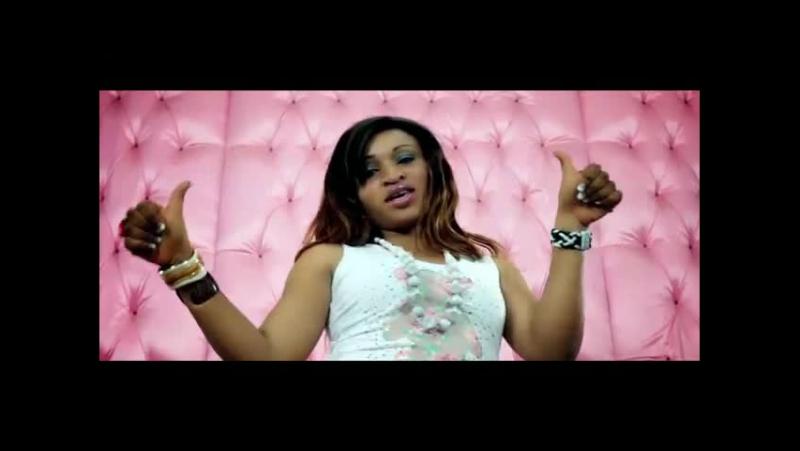 Lhyslie - Mon Mari (SD) (2012) (Камерун) (Bikutsi-Dance)