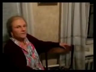 Одна за всех - Серафима Аркадьевна танцует RNB и матерится 18+