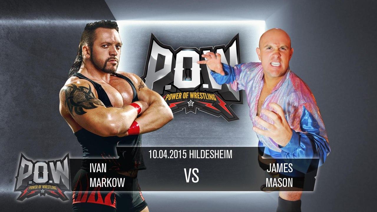 Локомотив снова приглашен в Power Of Wrestling