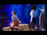 comedy woman - cкибидиби нугарачок