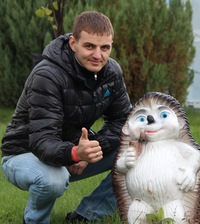 Сергей Савченко
