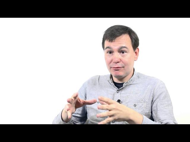 Михаил Соколов - Культурный капитал