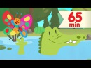 After A While, Crocodile More Super Simple Songs for Kids