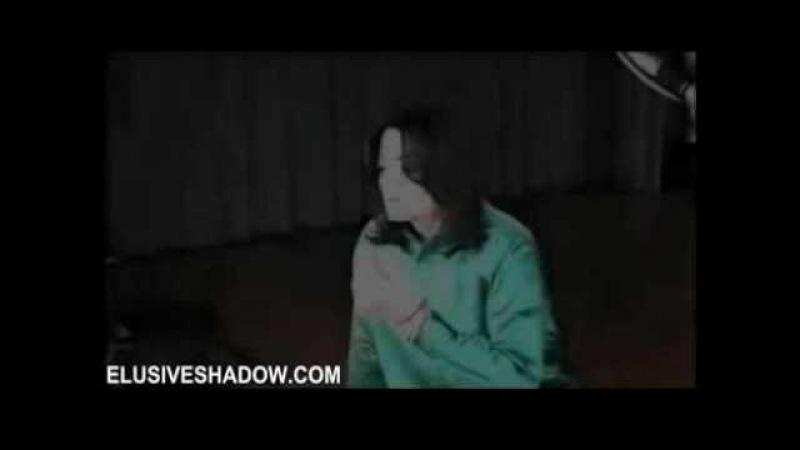 Майкл Джексон говорит о славе и одиночестве