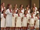 The Bulgarian National Radio Children's Choir The Mountain has Overturned