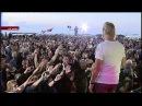 John Lawton BTR - July Morning Concert 2014