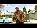 Kali Muscle - GET BIG (Official Music Video) | Kali Muscle
