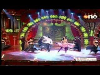 harshad chopra aditi gupta Performance 4m Ajab Prem Ki Kahani