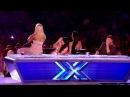 Судьи в шоке. ТАКОГО еще не было. Приколы Х-ФАКТОР Judges in shock. Funny X-Factor