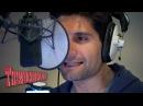Meet the voice cast Of Thunderbirds Are Go | Reggie & Thunderbirds No Strings Attached