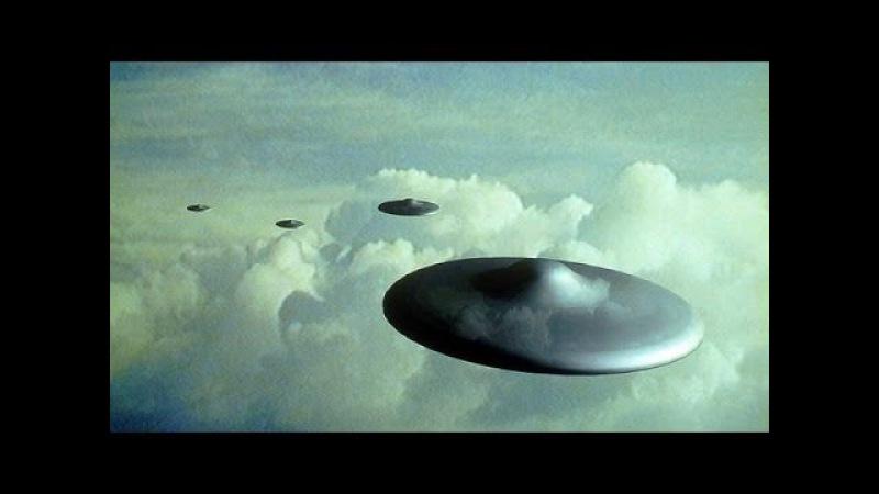 Зачем НЛО сбивают метеориты?
