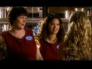 Gina Rodriguez in Army Wives