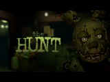 Rissy - Five Nights at Freddy's 3 Song - The Hunt (Original MiaRissyTV Song)