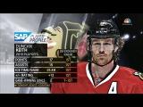 Чикаго Блэкхоукс - Анахайм Дакс . 7 матч . 30.05.2015 . НХЛ Кубок Стэнли ( 2.3 тайм )
