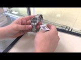 Обзор мужских наручных часов Casio MTP-1183PA-1A