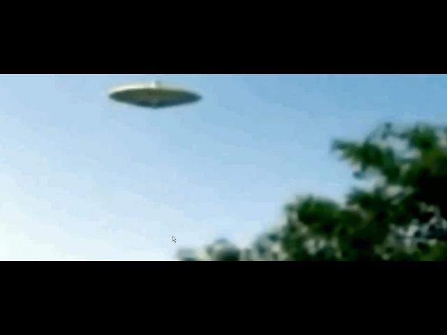 НЛО документальное видео Наиболее реальная подборка сюжетов UFO